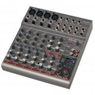 Mixer Phonic AM 125FX